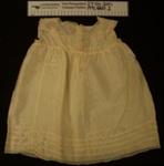 Child's dress; Unknown; Unknown; 1991_660_2