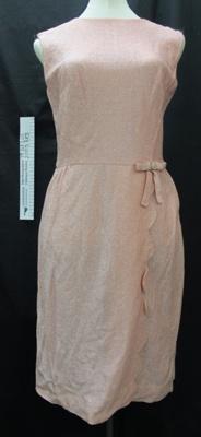 Cocktail dress; Allen Barry; c.1960's; 2003_873