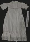 Child's dress; Unknown; Unknown; 1993_281
