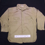 Shirt; ROYAL CANADIAN; Unknown; 2009_146_2