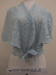 Knitted bed jacket; Unknown; mid 20th Century; 2003_141_1