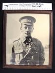Framed photograph WW1; c.1914; 2002_649