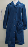 N.Z. Post Ltd. smock uniforms mid 1980's; Professional; mid 20th Century; 2005_18_4-5