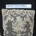 Lace shawl; Unknown; Unknown; 1990_1036