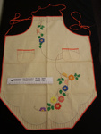 Apron; Unknown; Unknown; 2002_151_2