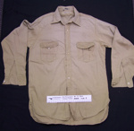 Shirt; Bluestone; Unknown; 2009_146_3