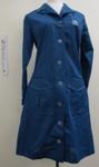 N.Z. Post Ltd. smock uniforms c.1970-80's; Law MFG. Co.; mid 20th Century; 2005_18_8