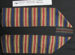 Ladies scarf; Unknown; Unknown; 1999_408