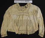 Blouse & Skirt; Unknown; c.1900-1925; 1990_1434_1