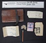 Wallet WW1; 1914-1917; 2001_331