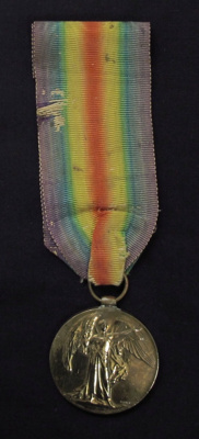 The Victory Medal; 1919; 2005_162