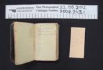 Bible WW2; c.1943-1945; 2008_243_1