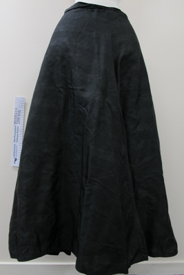 Black slip; Unknown; c.1930's; 2001_202