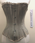 Corset stays c.1900; Thomson's; c.1900; 1992_44