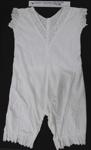Combination suit; Matilda Gardner nee Wilson; c.1914; 1996_86