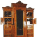 Colonial Wardrobe; Mr  William Norrie Shortland St  Auckland New Zealand; 1880's; 1982.229.1-13