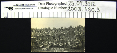 Postcard 1917; 1917; 2003_480_3
