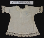 Child's dress; Donor's mother; c.1940-50s; 2009_134_3