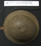Brodie helmet WW1; 1914-1918; 2001_558