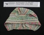 Bonnet; Unknown; c.1930-50; 2001_356