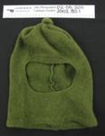 Balaclava; Warbil Knitwear; Unknown; 2002_80_1