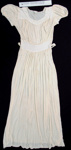 Night gown; Vanity Lingerie; c.1930's; 2006_60