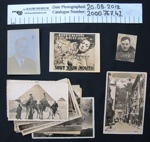 Collection of photographs and postcards c.1938-1952; 1938-1952; 2000_767_42