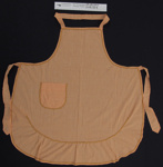 Aprons; Unknown; c.1940-60's; 2008_331_3-4