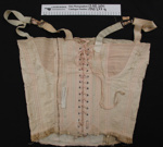Corset; Steeles; unknown; 1990_277_4