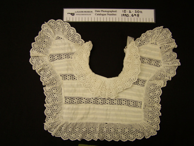 Collar; Unknown; Unknown; 1990_698