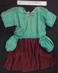 Child's costume dress; Unknown; c.1920; 2000_655
