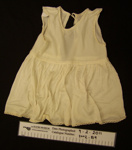 Child's petticoat; Unknown; Unknown; 2002_819
