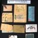Memorabilia Boer War 1899-1902; 1896-1901; 2010_356_1-11
