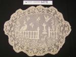 Table mat; Elizabeth (Lizzie) Massey; c.1912; 2002_122