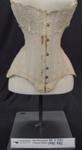 Zealandia' corset c.1890-1900's; Zealandia; c.1900; 1990_782