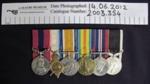 Medals WW1-WW2; 1918-1945; 2003_354