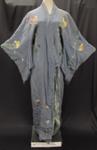 Kimono; Unknown; mid 20th Century; 1990_826