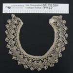 Collar; Florence Douglas; c.1920's; 1999_67