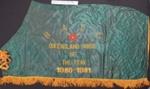 Horse blanket; Unknown; 1980-1981; 1999_122_35