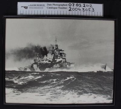 WW2 photograph; c.1939-1945; 2004_305_3