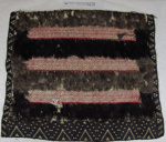 Feather Korowai (cloak); Unknown; c.1925; 1995_618