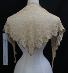 Shawl; Unknown; Unknown; 2003_838