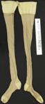 Nylon stockings; Unknown; Unknown; 1990_280_3-4