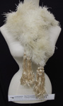 Feather Boa; Unknown; early 20th Century; 2007_53_3