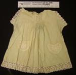 Child's dress; Unknown; Unknown; 1991_671