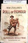 Newspaper 1915; Wilson & Horton; 1915; 2000_63