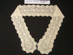 Maltese lace scarf; Unknown; Unknown; 1975_53