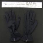 Gloves; Unknown; Unknown; 1981_56_1-2