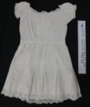 Child's dress; Unknown; c.1900's; 1983_162