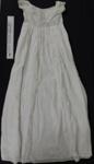 Christening gown; Unknown; Unknown; 2010_139_1